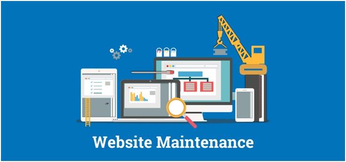 merawat website